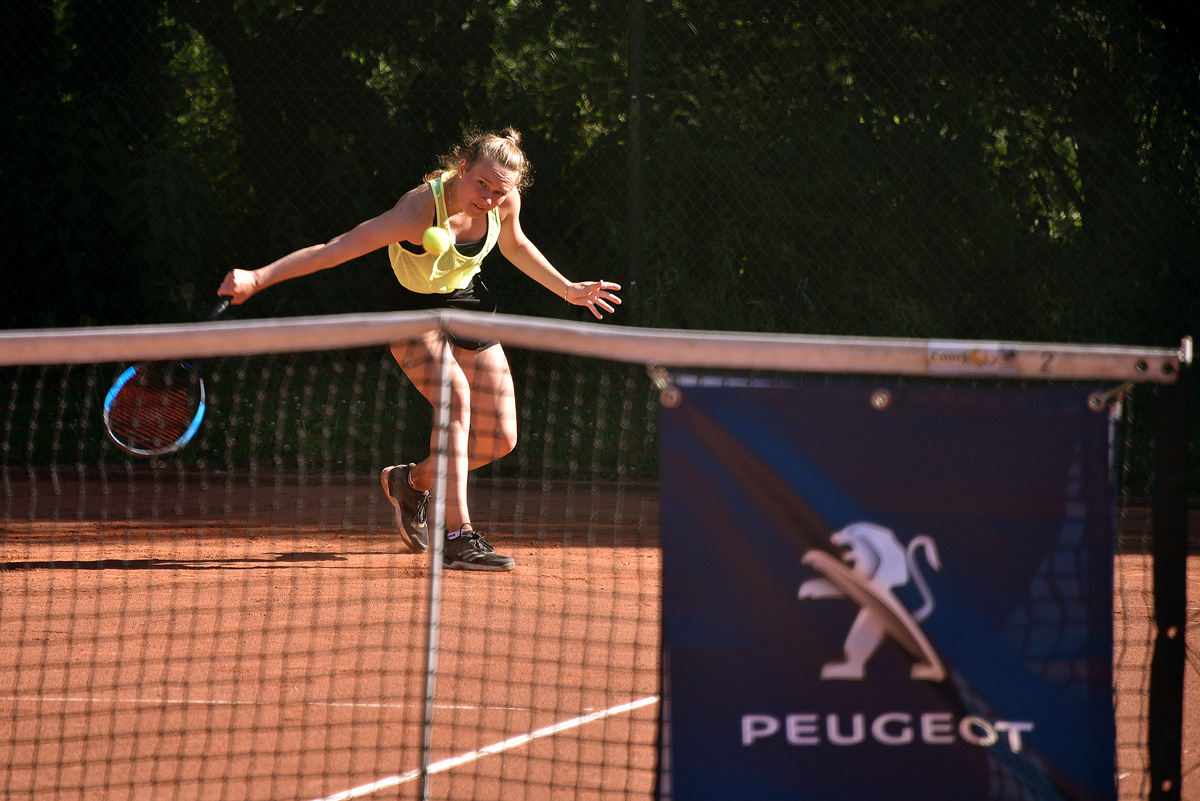 Lüner Sv Tennis